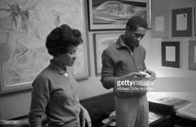 At Home With Sam Cooke And His Wife, Batbara