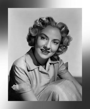 Audrey Totter ~ 1949