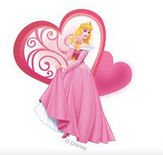Aurora Inspired Valentine