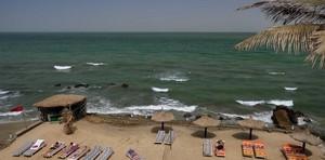 Bakau, Gambia