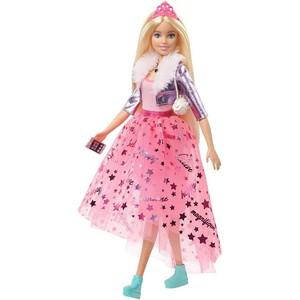 芭比娃娃 Princess Adventure - 芭比娃娃 Doll