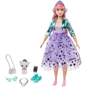 Barbie Princess Adventure - Daisy Doll