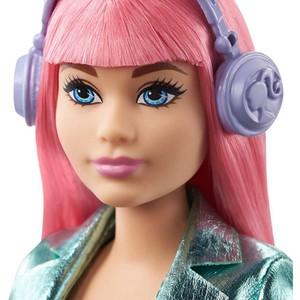芭比娃娃 Princess Adventure - 雏菊, 黛西 Doll