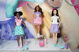 barbie Princess Adventure muñecas
