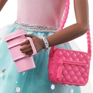 Barbie Princess Adventure - Nikki Doll
