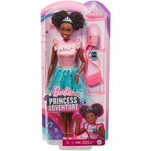 Barbie Princess Adventure - Nikki Doll in Box