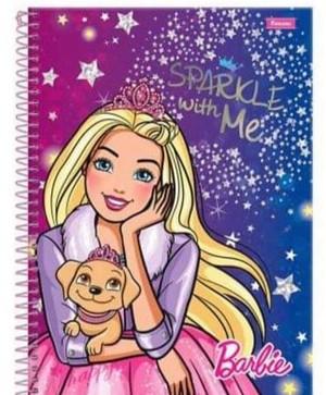 barbie Princess Adventure Notebooks