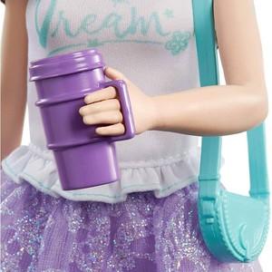 barbie Princess Adventure - Renee Doll