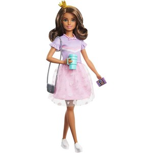 Barbie Princess Adventure - Teresa Doll
