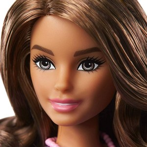 芭比娃娃 Princess Adventure - Teresa Doll