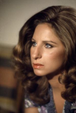 Barbra Streisand ❤️