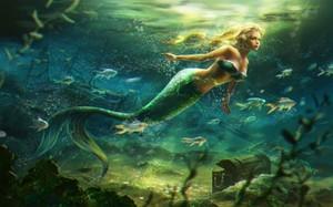 Beautiful mga sirena