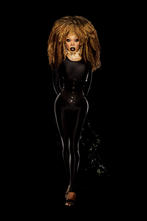 Bebe Zahara Benet (Season One)