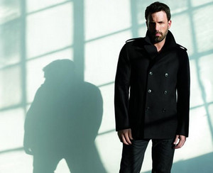 Ben Affleck - Details Photoshoot - 2012
