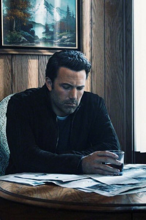 Ben Affleck - John Russo Photoshoot - 2014