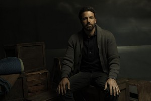 Ben Affleck - Kurt Iswarienko Photoshoot - 2012