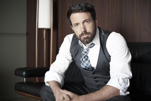 Ben Affleck - Kurt Iswarienko Photoshoot - 2012