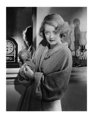 Bette Davis ~ Dangerous ~ 1935