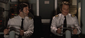 Bill Hader as Kevin in 30 Rock