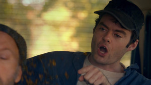 Bill Hader as Rags in Clear History