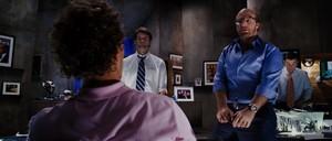 Bill Hader as Rob Slolom in Tropic Thunder
