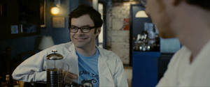 Bill Hader as Stuart in The Disappearance of Eleanor Rigby