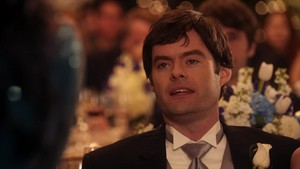 Bill Hader as Tom McDougall in The Mindy Project: Pilot