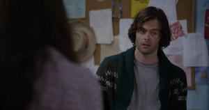 Bill Hader as Willy Mclean in The To Do daftar
