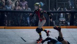 Birds of Prey (2020) Still - Margot Robbie as Harley Quinn