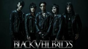 Black Veil Brides