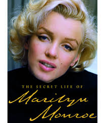 Book Pertaining To Marilyn Monroe
