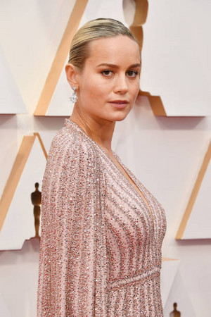 Brie Larson - 92nd Annual Academy Awards February 9, 2020