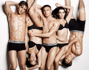 Calvin Klein Hot and Sexy modelos (1)
