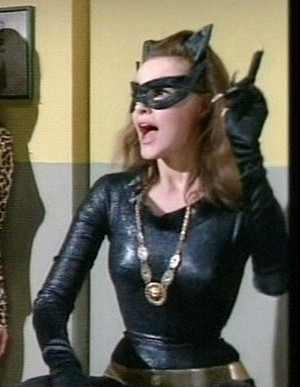 Catwoman❤🌹