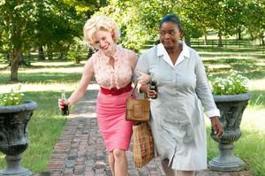 Celia and Minny