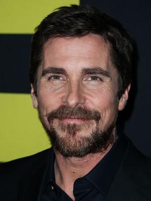 Christian Bale (2018)