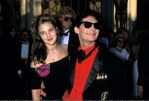 Corey and Drew: 1989