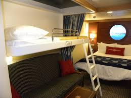 Cruise Line State Room