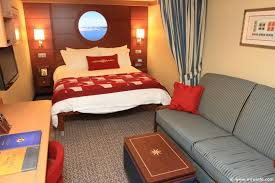 Disney Cruise Line State Room