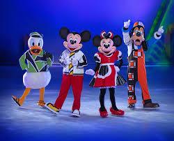 disney World On Ice