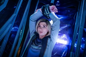 Doctor Who - Episode 12.07 - Can You Hear Me - Promo Pics