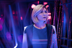 Doctor Who - Episode 12.07 - Can Du Hear Me - Promo Pics
