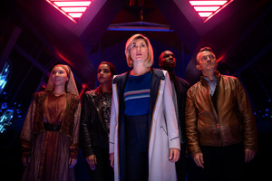 Doctor Who - Episode 12.07 - Can あなた Hear Me - Promo Pics