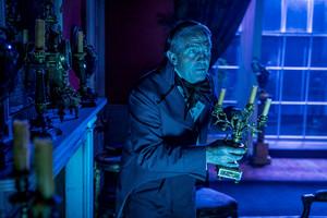 Doctor Who - Episode 12.08 - The Haunting of villa Diodati - Promo Pics