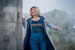 Doctor Who - Episode 12.09 - Ascension of the Cybermen - Promo Pics
