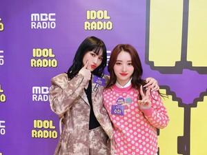 Dreamcatcher at Idol Radio