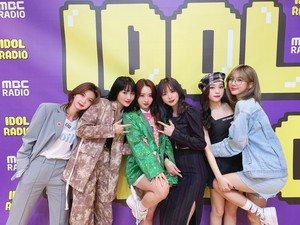 Dreamcatcher at Idol Radio
