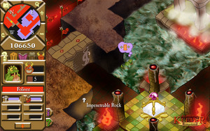 Dungeon Keeper Remastered