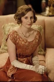 Edith Downton Abbey