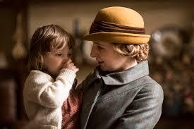 Edith and marigold